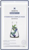Vitamin Rich Complex Mask