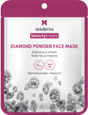 Diamond Powder Face Mask
