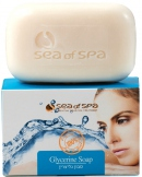 Sea of Spa Dead Sea moisturizing Glycerine Soap
