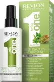 Hair Green Tea Treatment