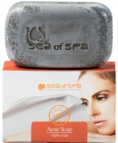 Sea of Spa Dead Sea Acne Soap