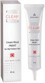 Cream Mask Provit