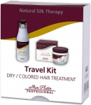 Travel Kit Dry & Colored Hair