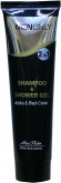 Mon Platin Men Only Shampoo Shower Gel