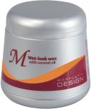 Wet Look Wax With Coconut Oil