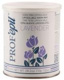 Prof Epil Lavender Warm Wax