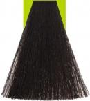 Hair Color 2 Darkest Brown