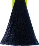 Hair Color BB Blue Black