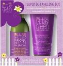 Little Green Super Detangling Duo