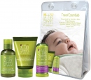 Little Green Baby Essentials Set