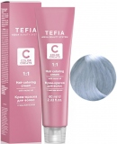 Hair Coloring Cream Т 9.12