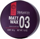 Strong Hold Matte Wax