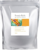 Alginate Mask Lifting Amino Acids