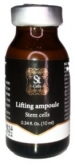 Lifting Ampoule Stem Cells