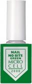 Micro Cell Nail Repair Green No Bite
