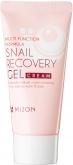 Snail Recovery Gel Cream