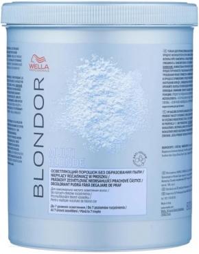 Wella Professional BlondorPlex Multi Blonde Порошок для блондирования, 800 гр. для волос - купить в интернет-магазине