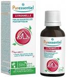 Puressentiel Citronnelle + 3 Huiles Essentielles