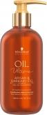Oil In Shampoo