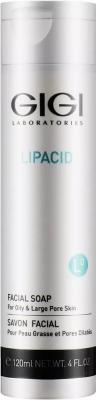 Lipacid Facial Soap