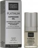 Platinum Expression Gel