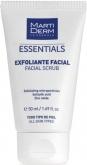 Exfoliante Facial Scrub