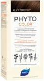 PhytoColor Coloration Permanente 6.77