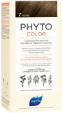 PhytoColor Coloration Permanente 7