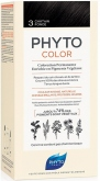 PhytoColor Coloration Permanente 3