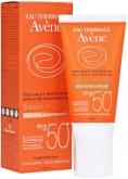 Anti-Aging Suncare Cream SPF 50+