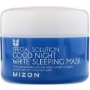 Good Night White Sleeping Mask