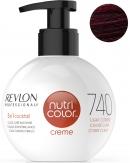 Nutri Color Crème 740