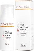 Anti‐Acne Face Matting Serum