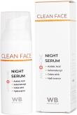 Anti‐Acne Night Serum