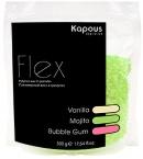 Kapous Professional Flex Mojito