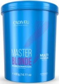 Blue Bleaching Powder