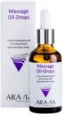 Massage Oil-Drops