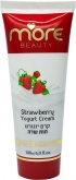 Strawberry Yogurt Cream