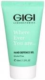 GiGi Hand Defence Gel