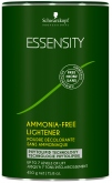 Ammonia-Free Lightener