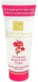 Health and Beauty Hand & Nail Cream
