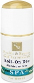Health and Beauty Roll-On Deo