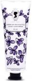 Violet Juice Cream