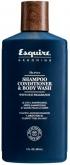 CHI The 3in1 Shampoo Conditioner & Body Wash