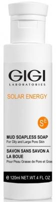 Solar Energy Mud Soapless Soap