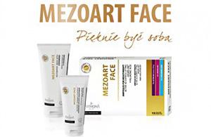 MEZOART FACE - Мезотерапия для лица