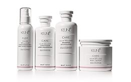 CARE COLOR BRILLIANZ - Линия для окрашенных волос